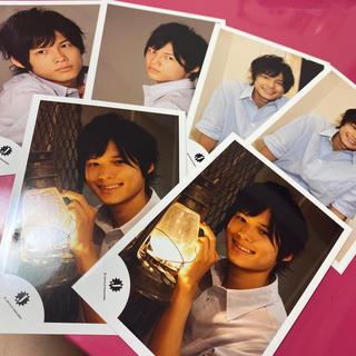 Johnny's - 松村北斗さん 公式写真