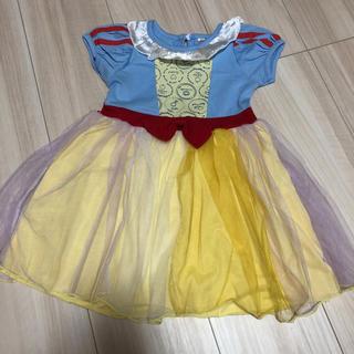 ディズニー(Disney)のなりきりドレス(ワンピース)