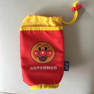 アンパンマン(アンパンマン)のアンパンマン ペットボトルカバー(キャラクターグッズ)