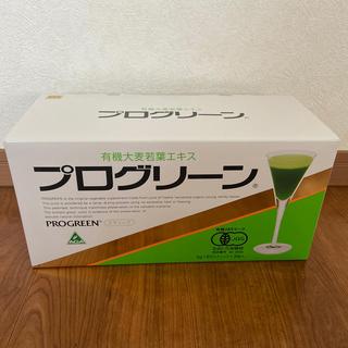 プログリーン 青汁 60包 3箱入り 180包(青汁/ケール加工食品)