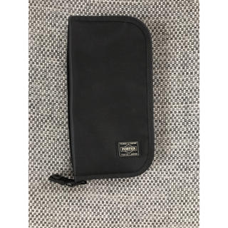 PORTER - ANAオリジナル 機内限定 パスポートケース