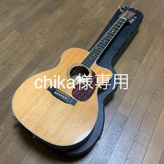 マーティン(Martin)のマーチン ギター martin 000C-16RGTE(アコースティックギター)