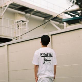 GDC - Creative Drug Store Tシャツ サイズL