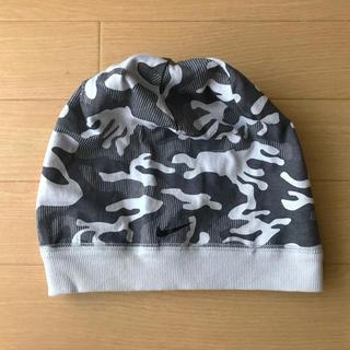 ナイキ(NIKE)のリバーシブル 迷彩布ビーニー ナイキ (ニット帽/ビーニー)