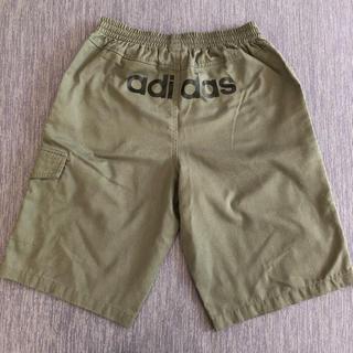adidas ハーフパンツ キッズ