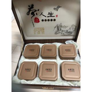 中国茶 鉄観音 25袋(茶)