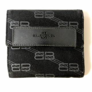 バレンシアガ(Balenciaga)のBALENCIAGA バレンシアガ 財布 折り財布 ミニ財布 ブランド財布(財布)