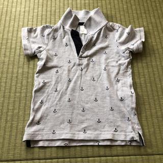 エイチアンドエム(H&M)のH&M ポロシャツ 90㎝(Tシャツ/カットソー)