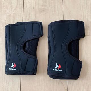 ザムスト(ZAMST)のザムストの膝サポーター(トレーニング用品)