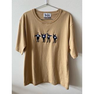 SHIPS - SHIPS ビートルズTシャツ XL