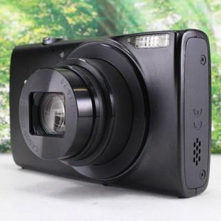 Canon - Canon デジタルカメラ IXY 170 ブラック