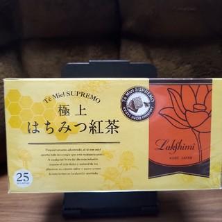 ラクシュミー 極上 はちみつ紅茶(茶)