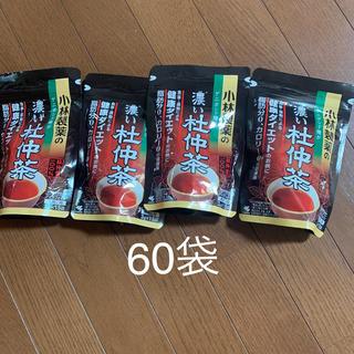 コバヤシセイヤク(小林製薬)の小林製薬 濃い杜仲茶15袋 4パック(健康茶)