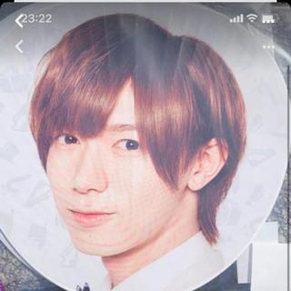 ジャニーズJr. - 2019 七五三掛龍也個人うちわ