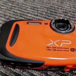 富士フイルム - Finepix XP70です