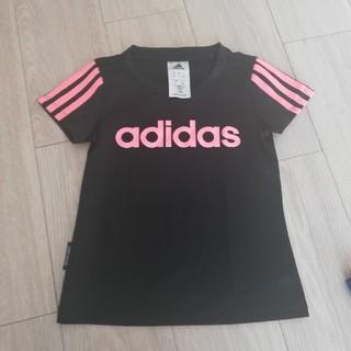 アディダス(adidas)のアディダス/キッズTシャツ 120(Tシャツ/カットソー)