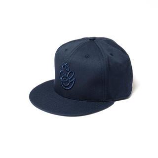 エンジニアードガーメンツ(Engineered Garments)のENGINEERED GARMENTS Logo Baseball Cap 新品(キャップ)
