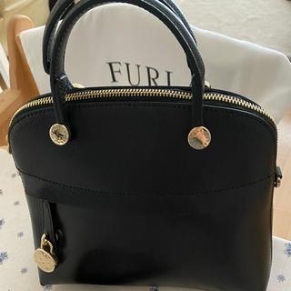 Furla - FURLA パイパー Sサイズ ブラック 2way