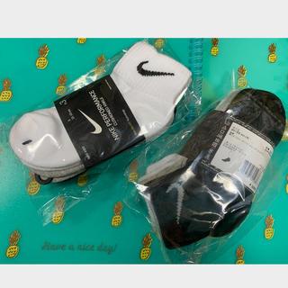 ナイキ(NIKE)の新品未使用未開封ナイキ靴下6足セット(靴下/タイツ)