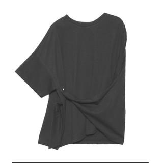 アメリヴィンテージ(Ameri VINTAGE)のAmeri vintage TIE BIG TEE Tシャツ(Tシャツ(半袖/袖なし))