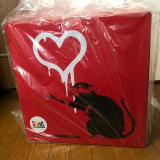 MCT TOKYO LOVE RAT(RED Ver.) 新品未開封(その他)