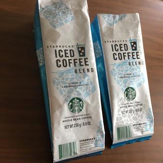 Starbucks Coffee - 豆袋