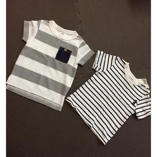futafuta - Tシャツ 95 2枚セット