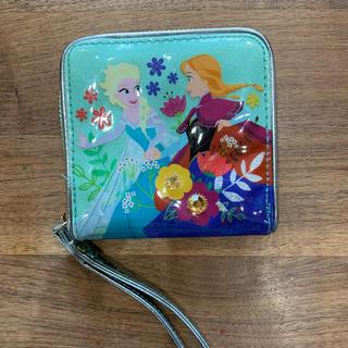 ディズニー(Disney)のアナと雪の女王 財布(財布)