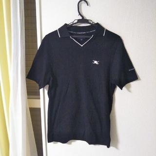 バーバリー(BURBERRY)のバーバリーゴルフ 半袖ポロシャツ 美品(ポロシャツ)