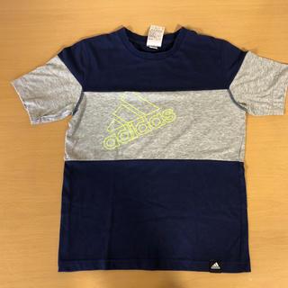 アディダス(adidas)のTシャツ(adidas)150サイズ(Tシャツ/カットソー)