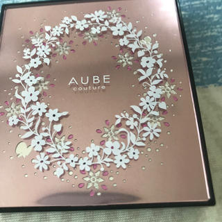 オーブクチュール(AUBE couture)のオーブ クチュール デザイニングインプレッションズ571 オレンジ系(アイシャドウ)