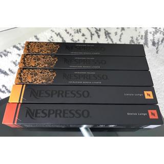 Nestle - Nespresso カプセル