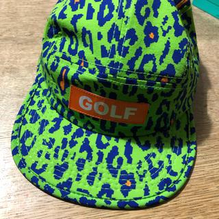 Supreme - golf wang キャップ
