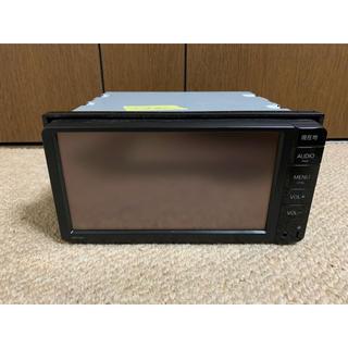 トヨタ(トヨタ)のトヨタ純正SDナビ/NSCP-W64/ワンセグ/Bluetooth(カーナビ/カーテレビ)
