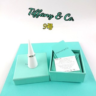 Tiffany & Co. - Tiffany ティファニー リング