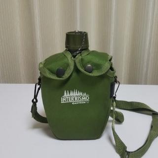 ミズノ(MIZUNO)のINTER RISMO アルミ製水筒(その他)