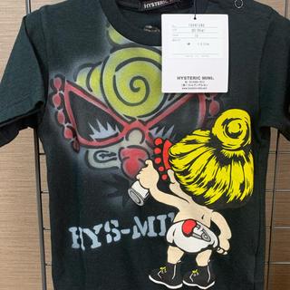 ヒステリックミニ(HYSTERIC MINI)のヒス❤︎Tシャツ(Tシャツ/カットソー)