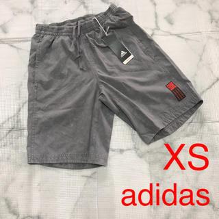 アディダス(adidas)の【XS】新品 大人気モデル adidas メンズ ハーフパンツ(ショートパンツ)