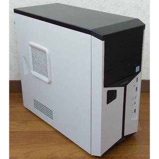 EPSON - ゲーミングPC/i7-6700/RTX2060S/Win10Pro