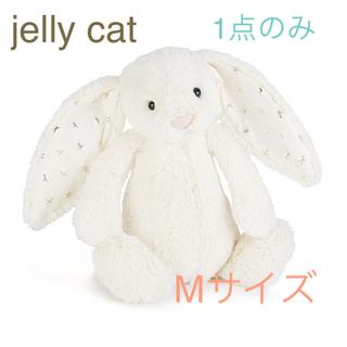 ボンポワン(Bonpoint)の《新品》jelly cat。バシュフルバニートゥインクル。(ぬいぐるみ/人形)
