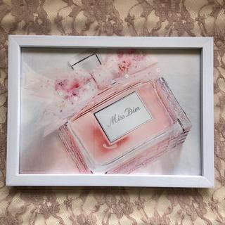 ディオール(Dior)の✩⡱フォトフレーム アートポスター Dior2(フォトフレーム)