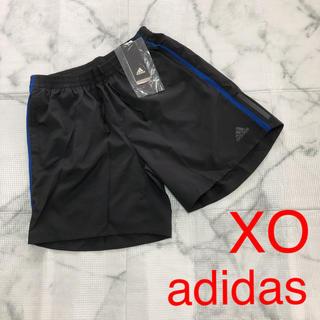 アディダス(adidas)の【XO】新品 ラス1 adidas ハーフパンツ メンズ(ショートパンツ)