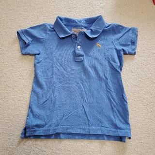 エイチアンドエム(H&M)のH&M 男の子ポロシャツ 90cm(Tシャツ/カットソー)
