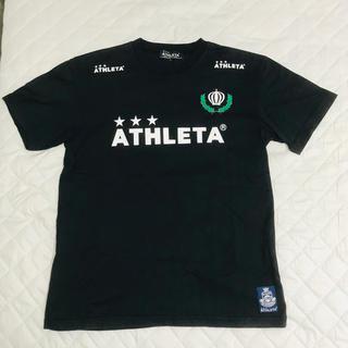 ATHLETA - ATHLETA(アスレタ) Tシャツ サイズ L