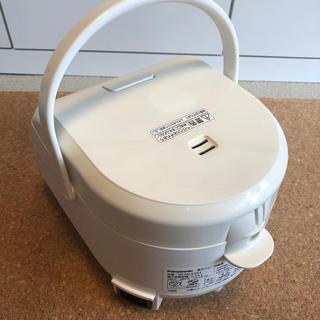 パナソニック(Panasonic)の炊飯器 三合 Panasonic 確認用(炊飯器)