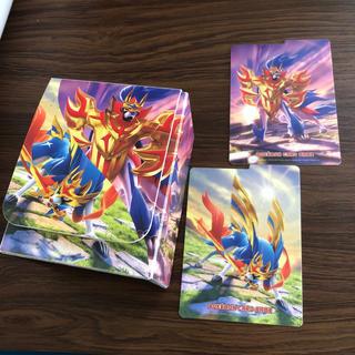 ポケモン(ポケモン)のポケモン デッキケース (カード)