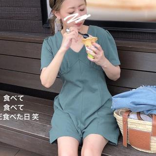 X-girl - 新品未使用!インスタで人気の方が着用!!
