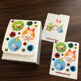 ポケモン(ポケモン)のポケモン デッキケース(カード)