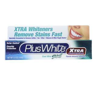 【歯のホワイトニング】エクストラホワイト 歯磨き粉ジェル