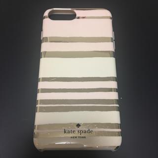 ケイトスペードニューヨーク(kate spade new york)のケイトスペード iPhone 6S プラス 携帯ケース(iPhoneケース)